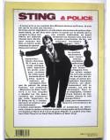 STING ET POLICE