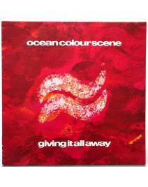 OCEAN COLOUR SCENE - GIVING IT ALL AWAY