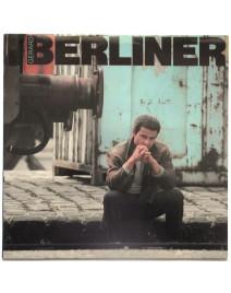 GERARD BERLINER