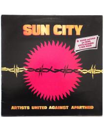 SUN CITY - ARTISTS UNITED AGAINST APARTHEID