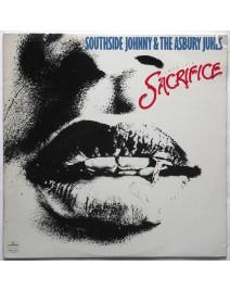 SOUTHSIDE JOHNNY & THE ASBURY JUKES - LOVE IS A SACRIFICE (USA)