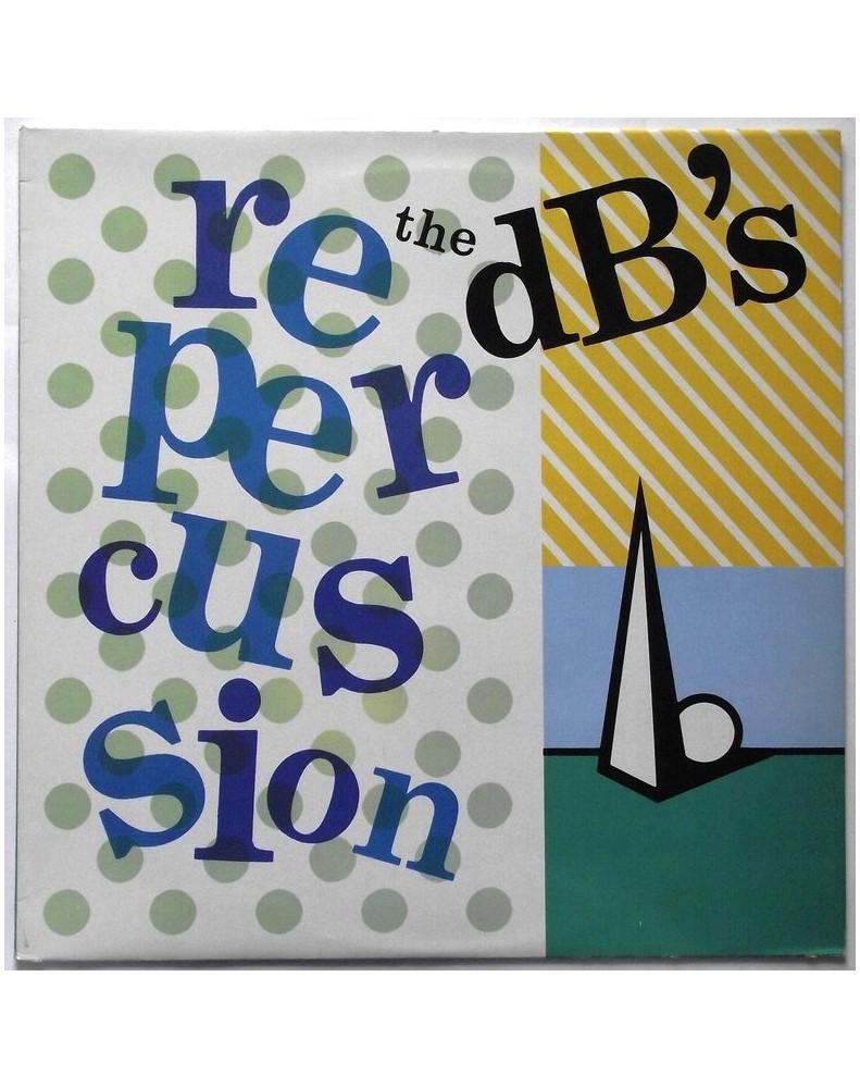 THE DB'S - REPERCUSSION