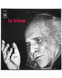 LÉO FERRÉ - LA FRIME