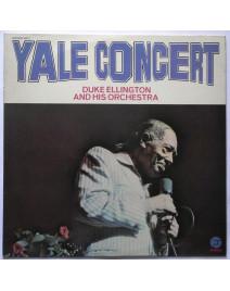 DUKE ELLINGTON AND HIS ORCHESTRA - YALE CONCERT
