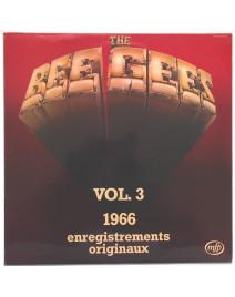 THE BEE GEES - VOL.3, 1966 (ENREGISTREMENTS ORIGINAUX)