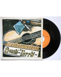 SONNY TERRY - LOST JOHN (EP)