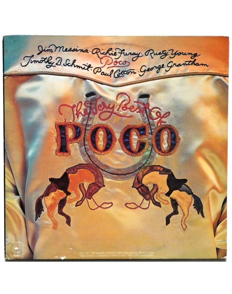 POCO - THE VERY BEST OF POCO