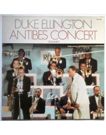 DUKE ELLINGTON - ANTIBES CONCERT (VOLUME II)