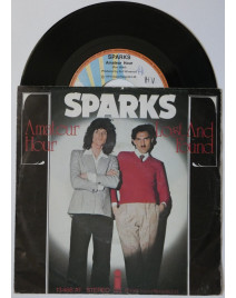 SPARKS - AMATEUR HOUR