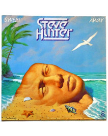 STEVE HUNTER - SWEPT AWAY (pressage US)