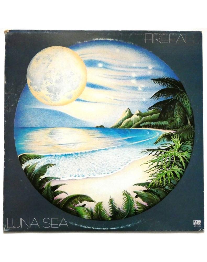 FIREFALL - LUNA SEA (Pressage USA)