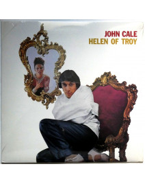 JOHN CALE - HELEN OF TROY (REISSUE 2008, 180G)