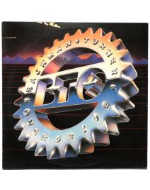 BACHMAN-TURNER OVERDRIVE - BTO (Pressage US)