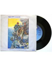 THE NITS - NESCIO (Pressage UK)