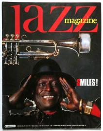 JAZZ MAGAZINE N°319 JUIN 1983