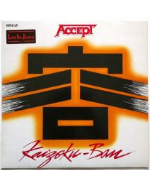 ACCEPT - KAIZOKU-BAN (LIVE IN JAPAN)