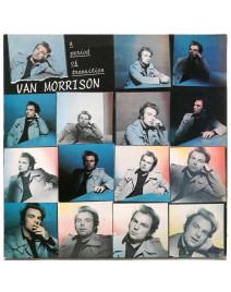 VAN MORRISON - A PERIOD OF TRANSITION (Pressage UK)