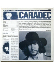 JEAN-MICHEL CARADEC - PAROLES & MUSIQUE n°9