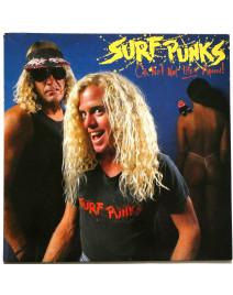 SURF PUNKS - OH NO! NOT THEM AGAIN!