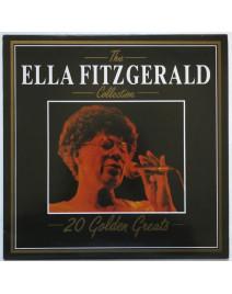 ELLA FITZGERALD - THE ELLA FITZGERALD COLLECTION