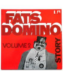 FATS DOMINO - FATS DOMINO STORY VOLUME 2