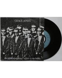 GRACE JONES - THE APPLE STRETCHING