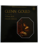GLENN GOULD Joue WILLIAM BYRD, ORLANDO GIBBONS
