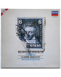 """BEETHOVEN - SYMPHONIE N°6 """"PASTORALE"""" (Vladimir Ashkenazy)"""