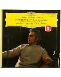 BEETHOVEN - SYMPHONIE N°5 (Karajan)