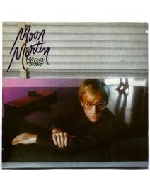 MOON MARTIN - MYSTERY TICKET