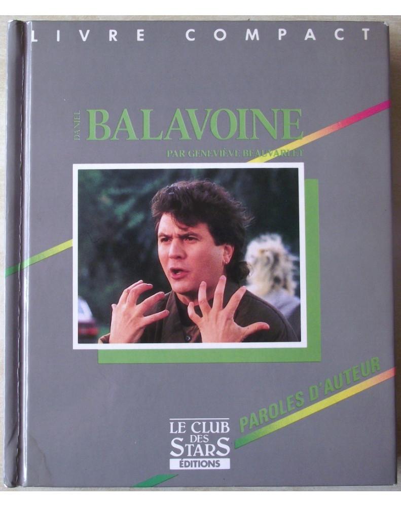 DANIEL BALAVOINE