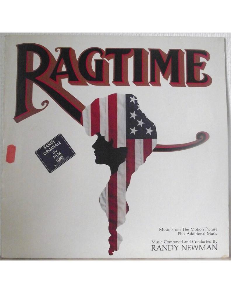 RAGTIME - BANDE ORIGINALE DU FILM (RANDY NEWMAN)
