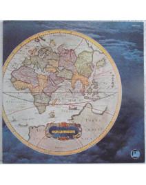 COLOMBUS (French Soft Prog 1975)