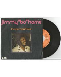 "JIMMY ""BO"" HORNE - IT'S YOUR SWEET LOVE"