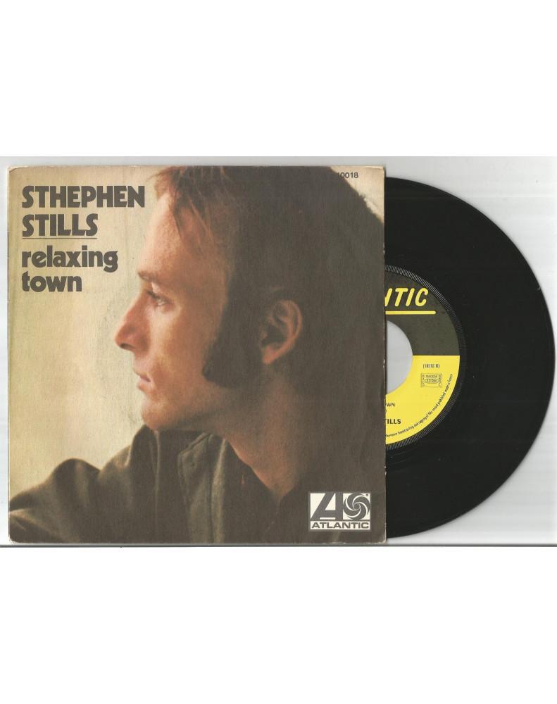 STEPHEN STILLS - CHANGE PARTNERS