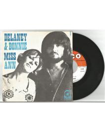 DELANEY & BONNIE - MISS ANN