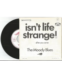 THE MOODY BLUES - ISN'T LIFE STRANGE ?