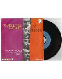 JOE TURNER - SHAKE LITTLE AND ROLL