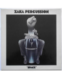 "ZAKA PERCUSSION - ""SPACE"""