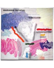 MARIANNE FAITHFULL - A CHILD'S ADVENTURE