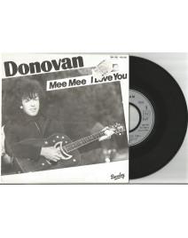 DONOVAN - MEE MEE I LOVE YOU
