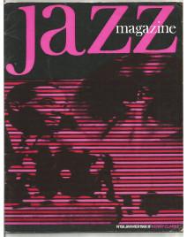 JAZZ MAGAZINE N°150 JANVIER 1968