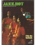 JAZZ HOT N°329 JUILLET-AOUT 1976