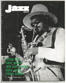 JAZZ HOT N°250 MAI 1969