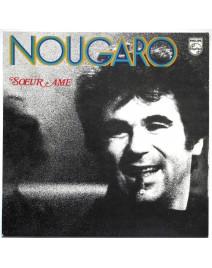 CLAUDE NOUGARO - SOEUR AME