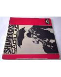THE SHAMROCKS - CADILLAC (EP)