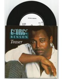 GEORGE BENSON - TEASER (UK)