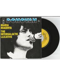 DONOVAN - MARIA MAGENTA