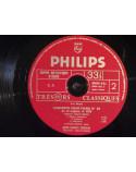 MOZART - CONCERTOS POUR PIANO No.21 k.467 & No.25 K.503 (STEPHEN BISHOP, COLIN DAVIS)