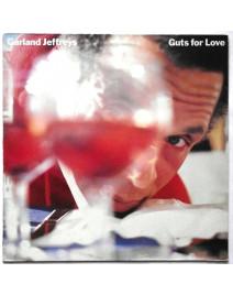 GARLAND JEFFREYS - GUTS FOR LOVE